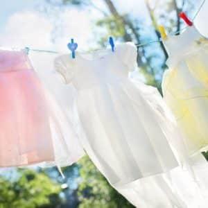 Čištění, praní